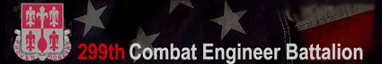 299th Combat Engineer Battalion